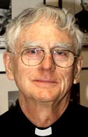 Fr. Bob Bedard, founder of the companions of the Cross, died in Ottawa Oct. 6