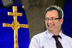 David Wells is the director of religious education for the Diocese of Plymouth England.