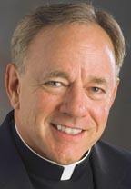 Archbishop Michael Miller