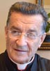 Maronite Patriarch Mar Bechara Boutros Al-Rahi