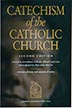 Cover - Catechism of the Catholic Church
