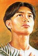 Blessed Pedro Calungsod