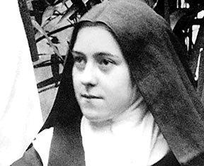 St. Thérèse Institute of Faith and Mission's philosophy is based on St. Thérèse's spirituality.