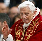 Pope Benedict XVI announced Feb. 11 that he will resign at the end of the month. The 85-year-old pontiff said he no longer has the energy to exercise his ministry over the universal church.