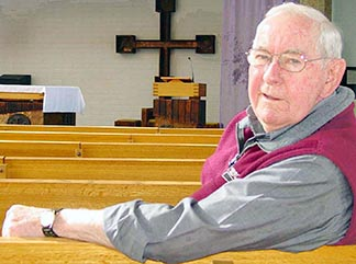 Fr. Duncan MacDonnell was a passionate fighter for social justice and a good pastor in several archdiocesan parishes.