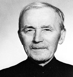 Br. Anthony Kowalczyk, who died in 1947, has been declared venerable by Pope Francis.