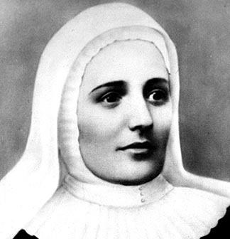 Blessed Mother Laura Montoya, who died in 1949 after a career spent working with poor indigenous Colombians, became the first Colombian saint on May 12.