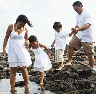The Vatican wants to know how families are dealing with the rocky shoals of contemporary life.
