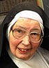 Sr. Wendy Beckett