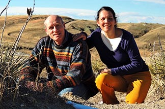 Christian and Christine Meert of Denver launched the online CatholicMarriagePrep.com.