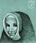 Blessed Marie-Anne Blondin