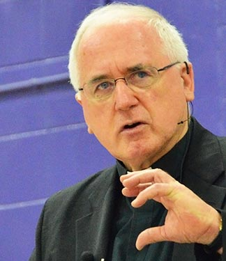 Archbishop Terrence Prendergast has banned eulogies at funeral Masses in his diocese.