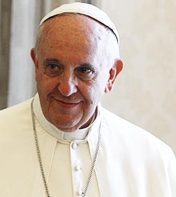 Pope Francis has called not one, but two synods to discuss pastoral challenges of the family.