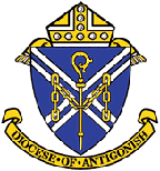 Diocese of Antigonish-Coat of Arms