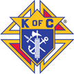 Knights of Columbus 3rd degree logo