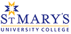St. Mary's College logo