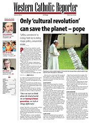 Front Page - June 15, 2015