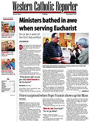 Front Page - August 31, 2015